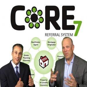 Core7 Podcast